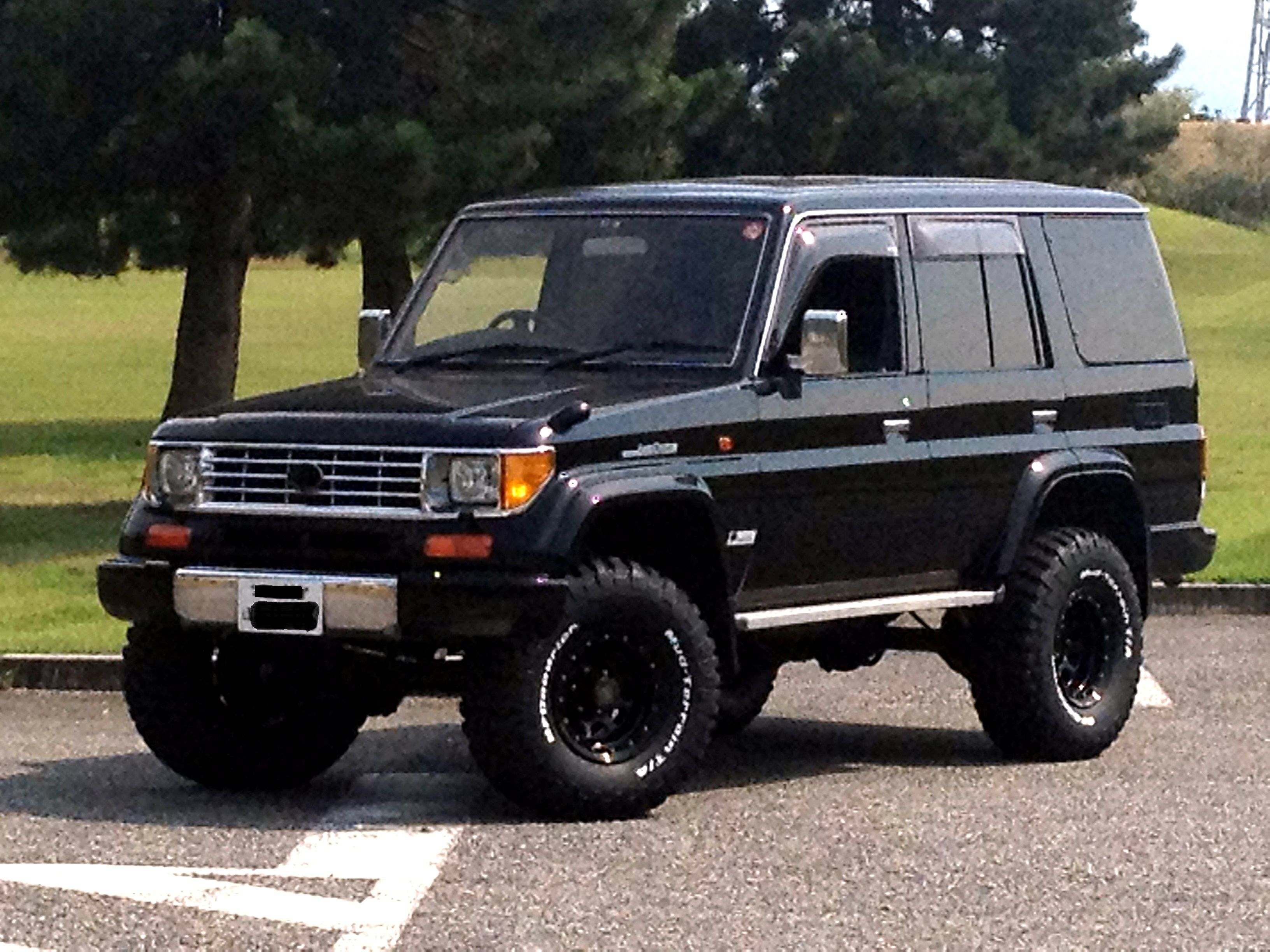 Toyota land cruiser diesel 4x4 pinterest toyota land cruiser diesel toyota land cruiser and land cruiser