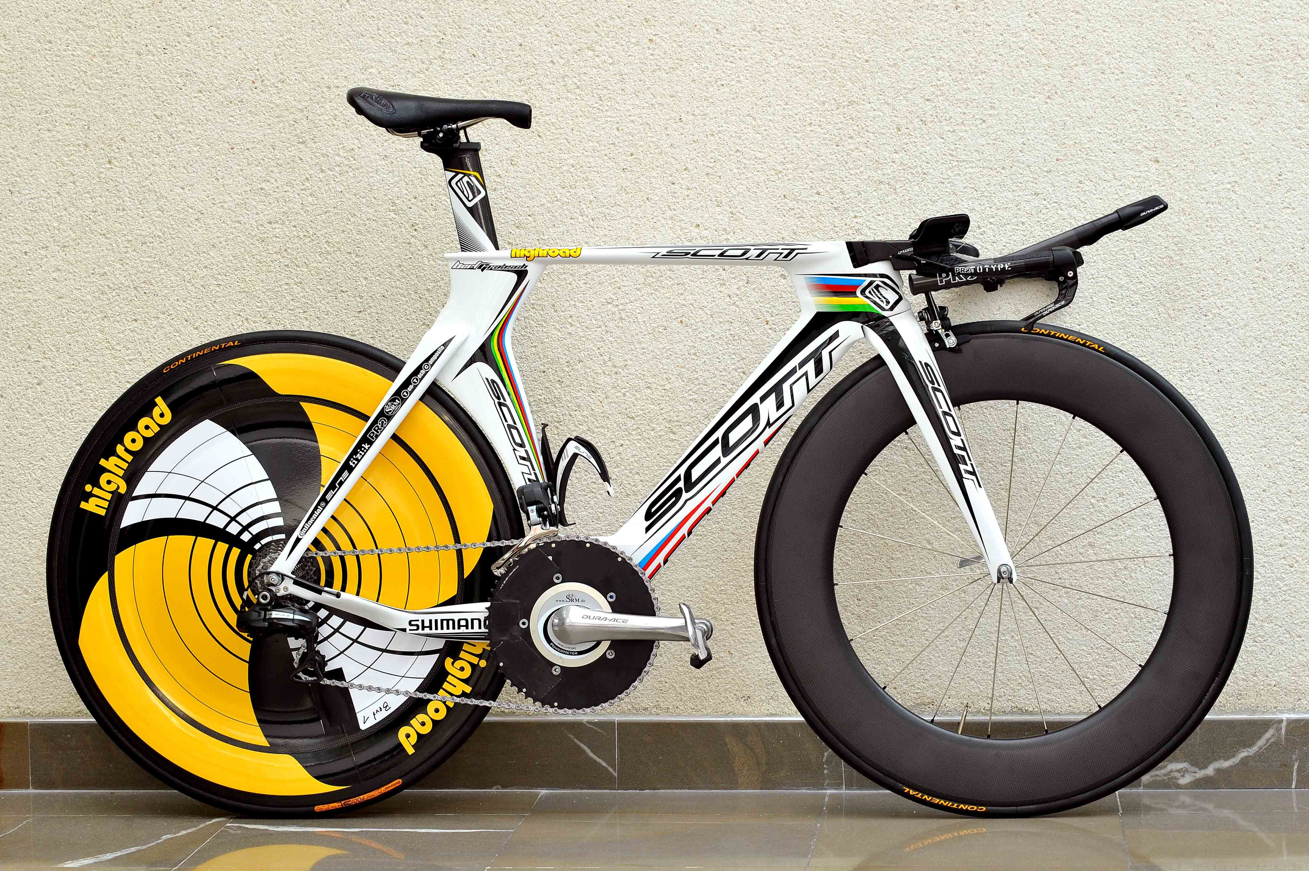 Cycling : Tour de France 2009 / Team HTC Columbia | All