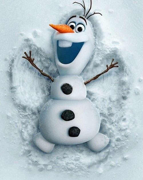 Olaf From Frozen Samsung Galaxy Tab Wallpaper