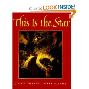 This Is the Star by Joyce Dunbar