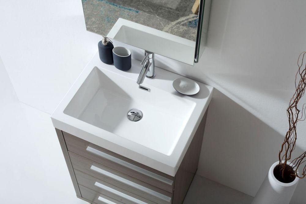 Pin On Grey Oak Bathroom Vanities