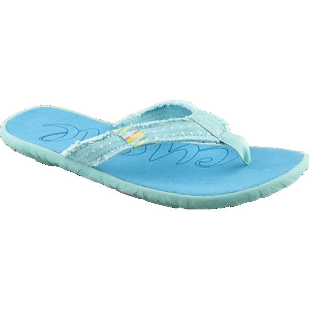 8f9b1cfa0185 Women s Cushe Flipper - Aqua