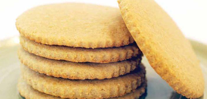 """Paleo """"Sugar"""" Cookies"""