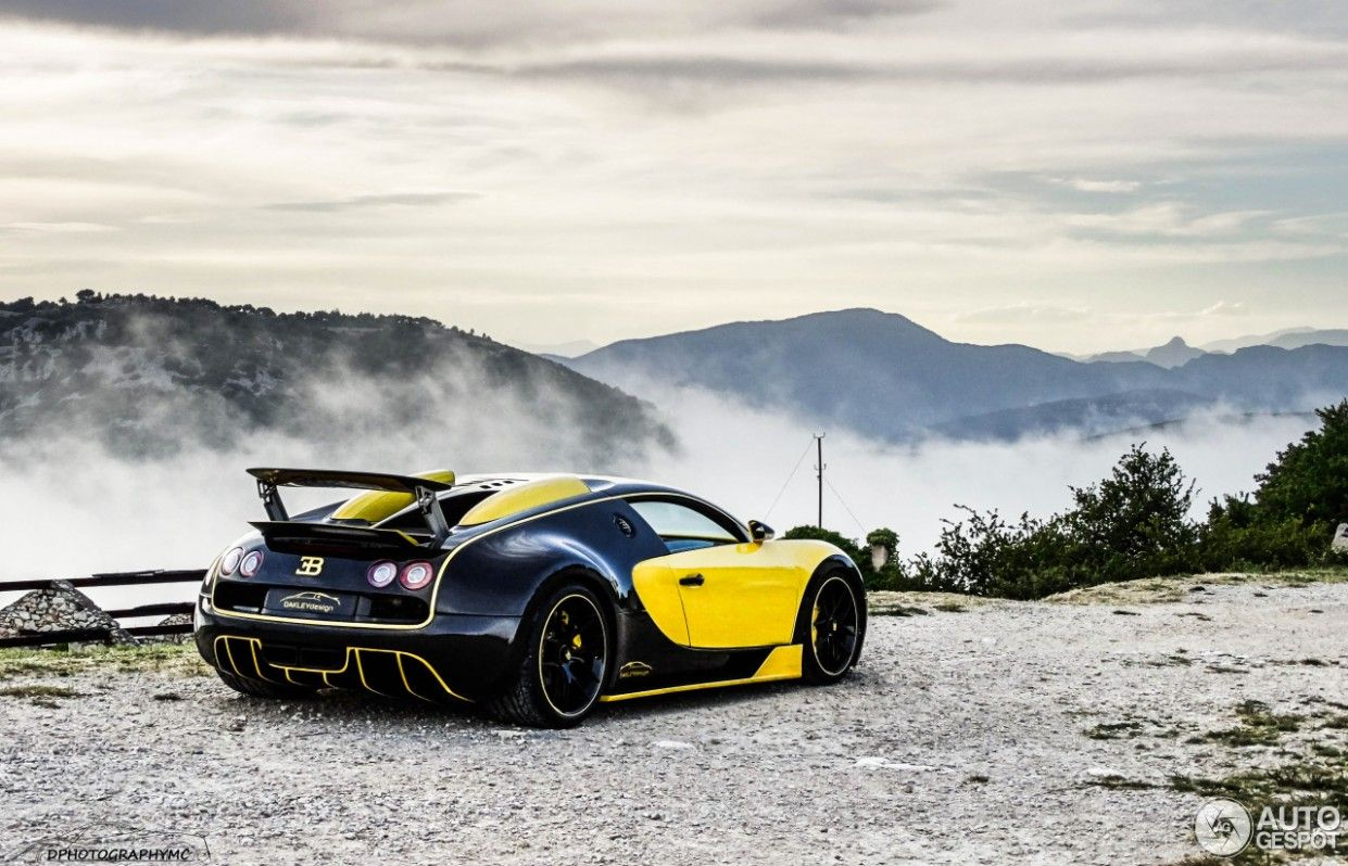 2021 Bugatti Veyron Price and Review