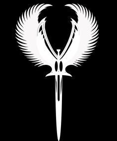 Valkyrie Wings Norse Tattoo Valkyrie Tattoo Nordic Tattoo