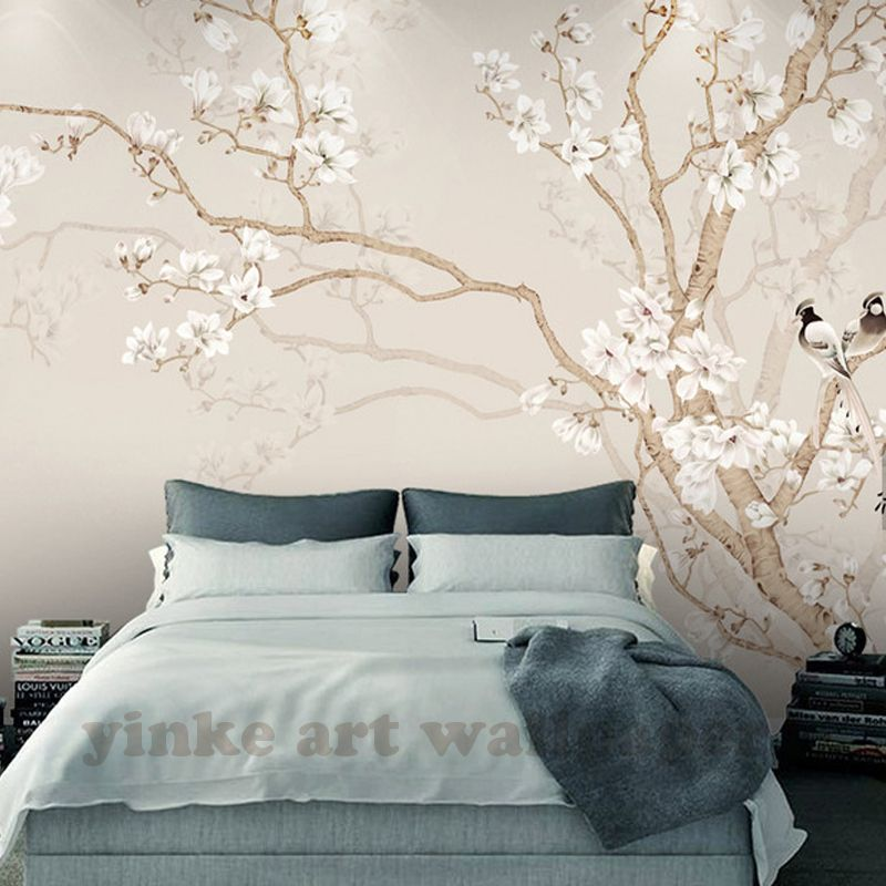Cheap Chinese Room Buy Quality Wall Paper Directly From China