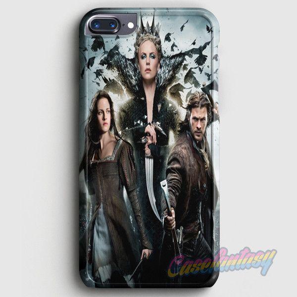 Movie Frankenstein iPhone 7 Plus Case | casefantasy