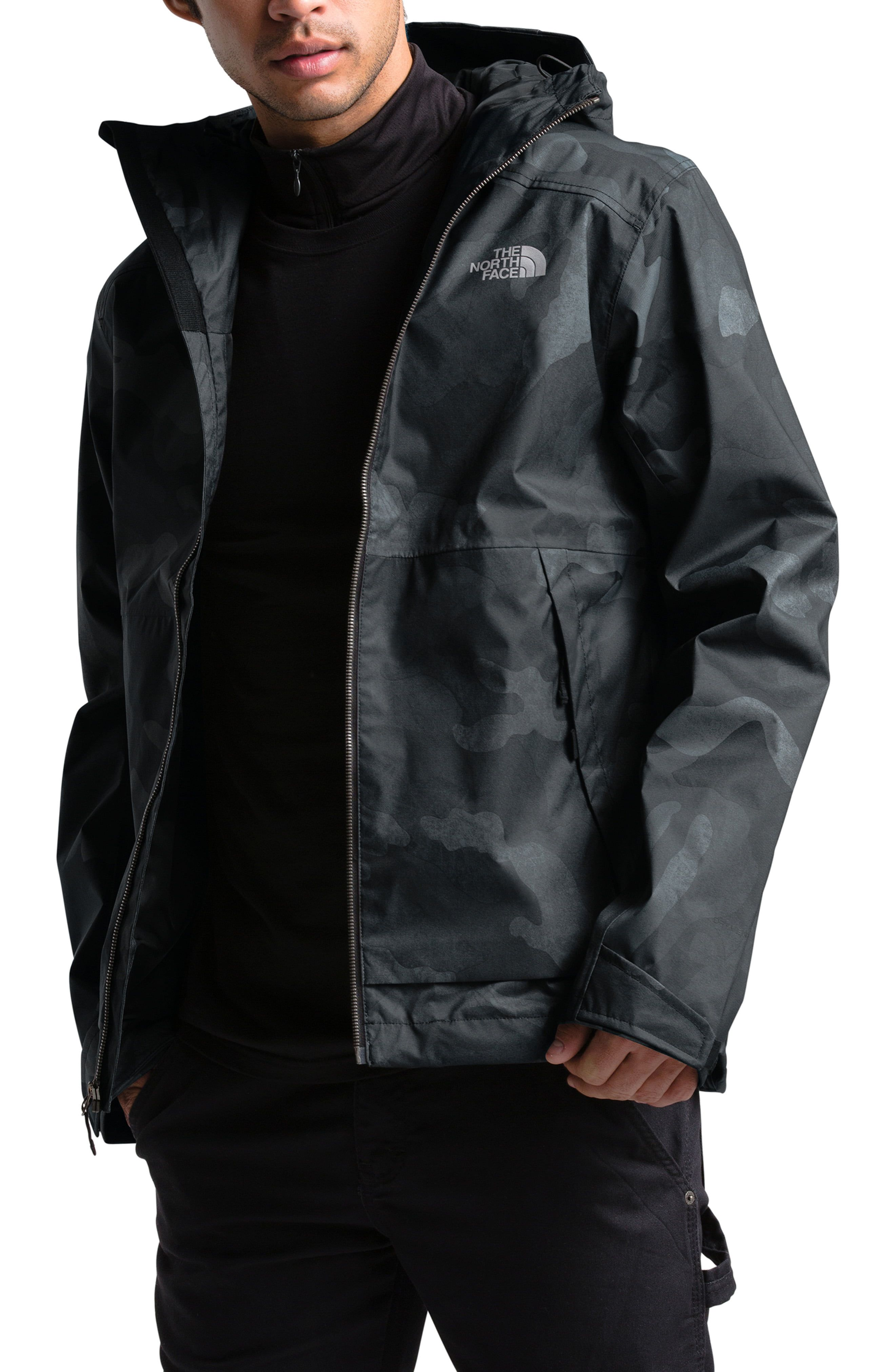 The North Face Millerton Hooded Jacket Nordstrom In 2021 Men S Coats And Jackets Hoodies Men Clothing Brand [ 4048 x 2640 Pixel ]