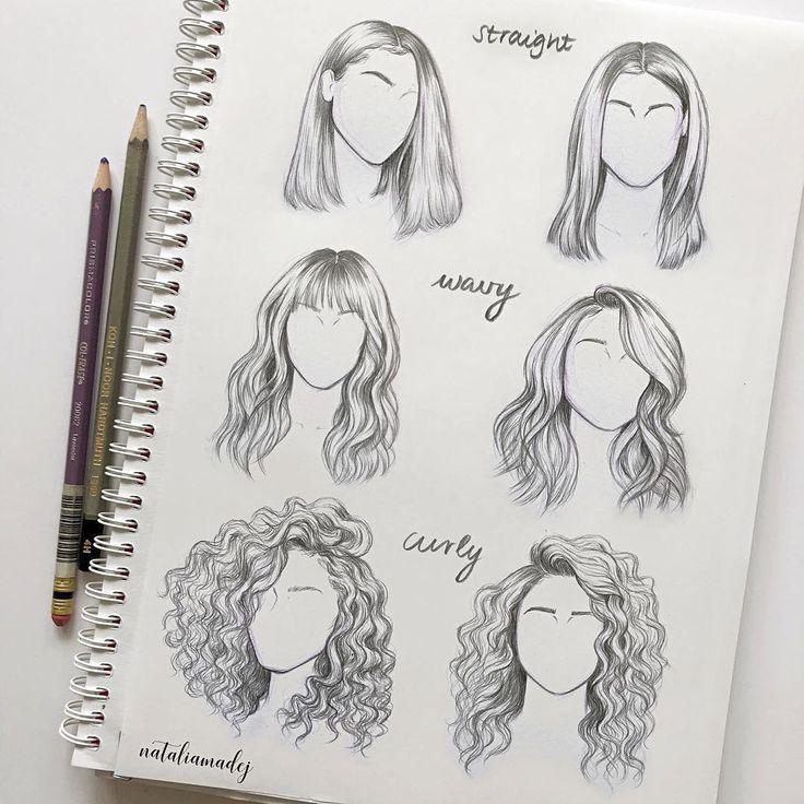 Bild Kann Enthalten Zeichnung Bild Kann Enthalten Zeichnung Bild Kann Bilden Haare Zeichnen Haare Skizze Frisuren Zeichnen