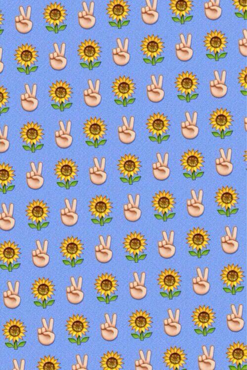Emoji Wallpaper Background Ipod Wallpaper Tumblr Wallpaper Wallpaper For Your Phone Wallpaper Quotes