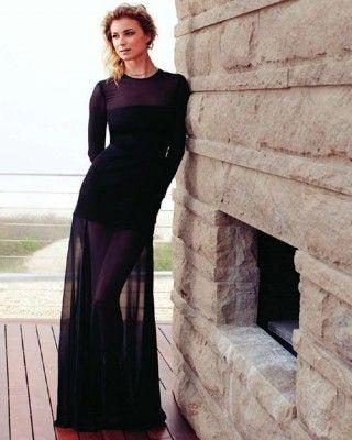 hampton fashion styles pics | ... VanCamp's Sophisticated Hamptons Shoot | Fashion | Superstar Magazine