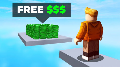 Free Robux Today Get Easy Roblox Robux Hot Games In 2021 Free Robux Roblox Robux Free Robux Codes