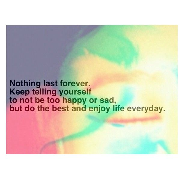 Pin By Groupp Lapwilai On Quotes Told You So Enjoy Life