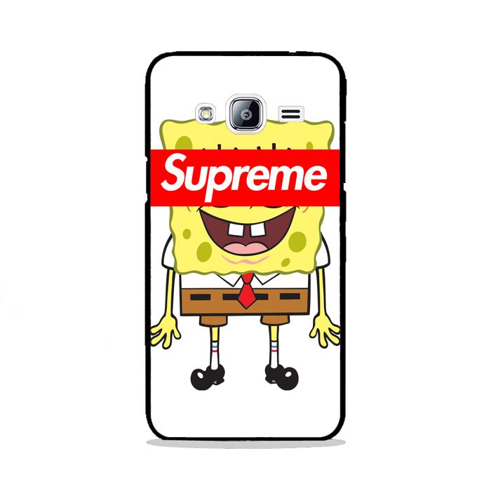 Spongebob Supreme Samsung Galaxy J3 2016 Case   Republicase ...