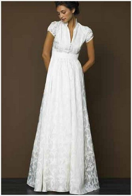 Simple But Elegant Wedding Dresses Wedding Dress Simple Elegant