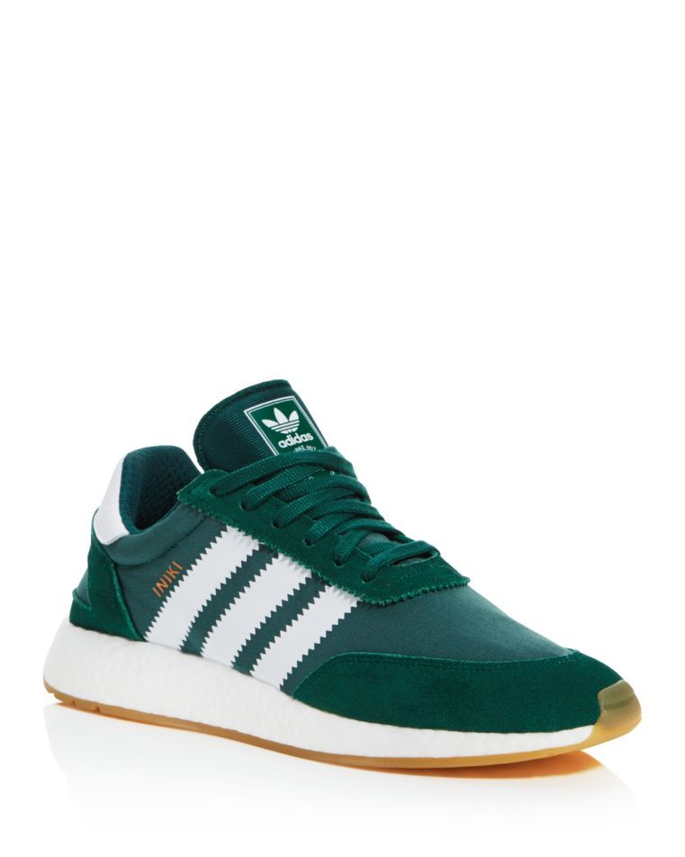 innovative design 5f36b 13afb Adidas Men s Iniki Runner Lace Up Sneakers Tenis, Sneakers Casuales, Zapatos  Deportivos De Moda