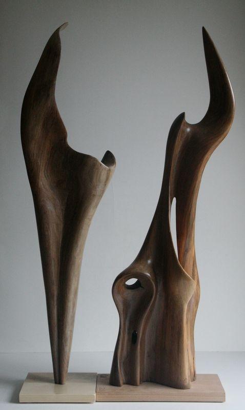 c cile devezeaux de lavergne sculptures sur bois de noyer el sanatlari pinterest. Black Bedroom Furniture Sets. Home Design Ideas