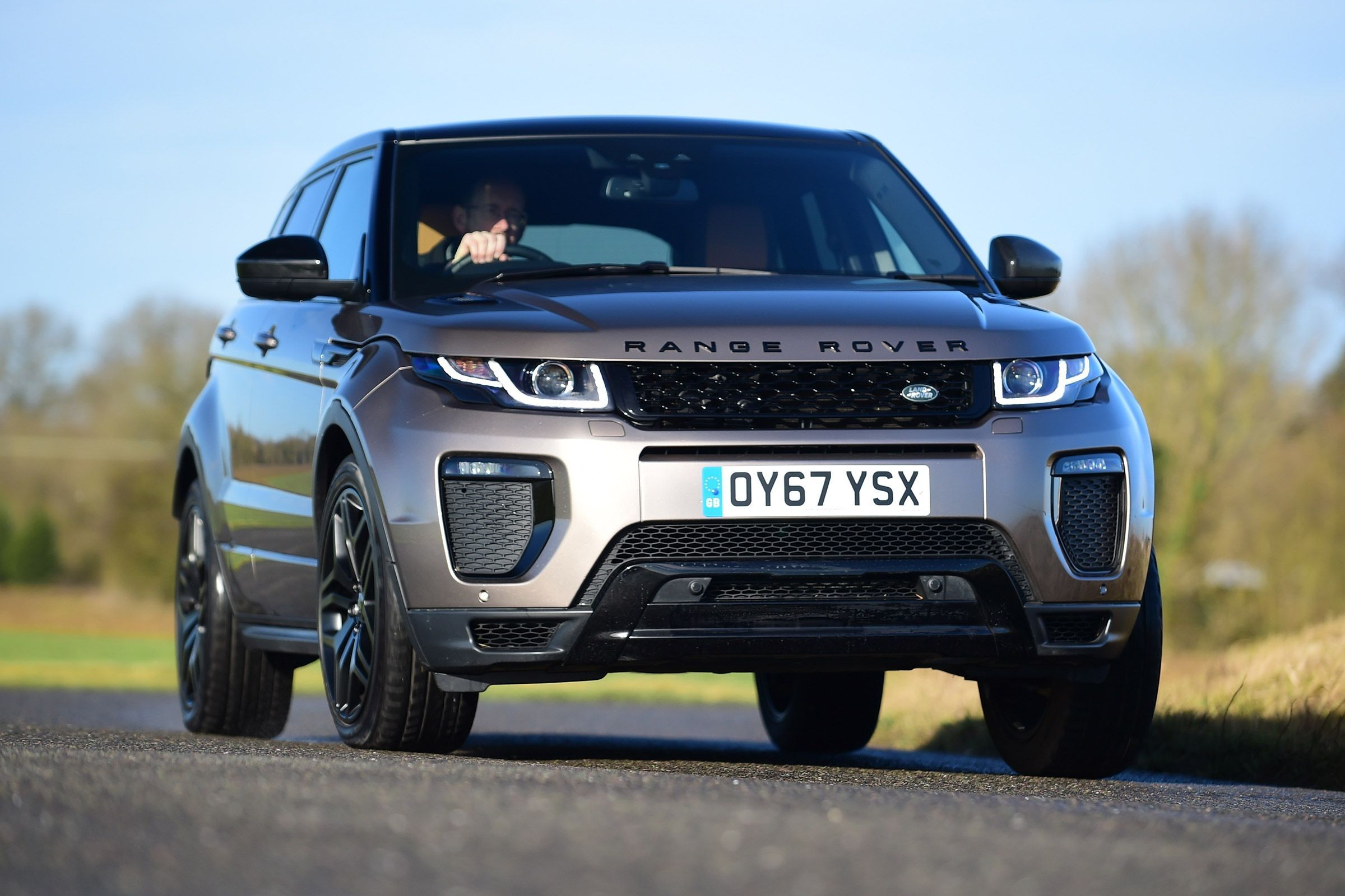 Best Range Rover Evoque 2018 Price Review and Release Date