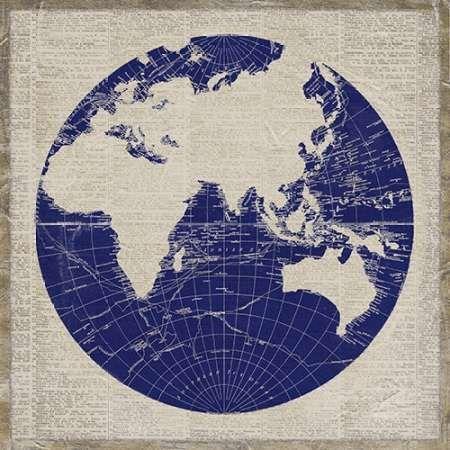 Blueprint Map II