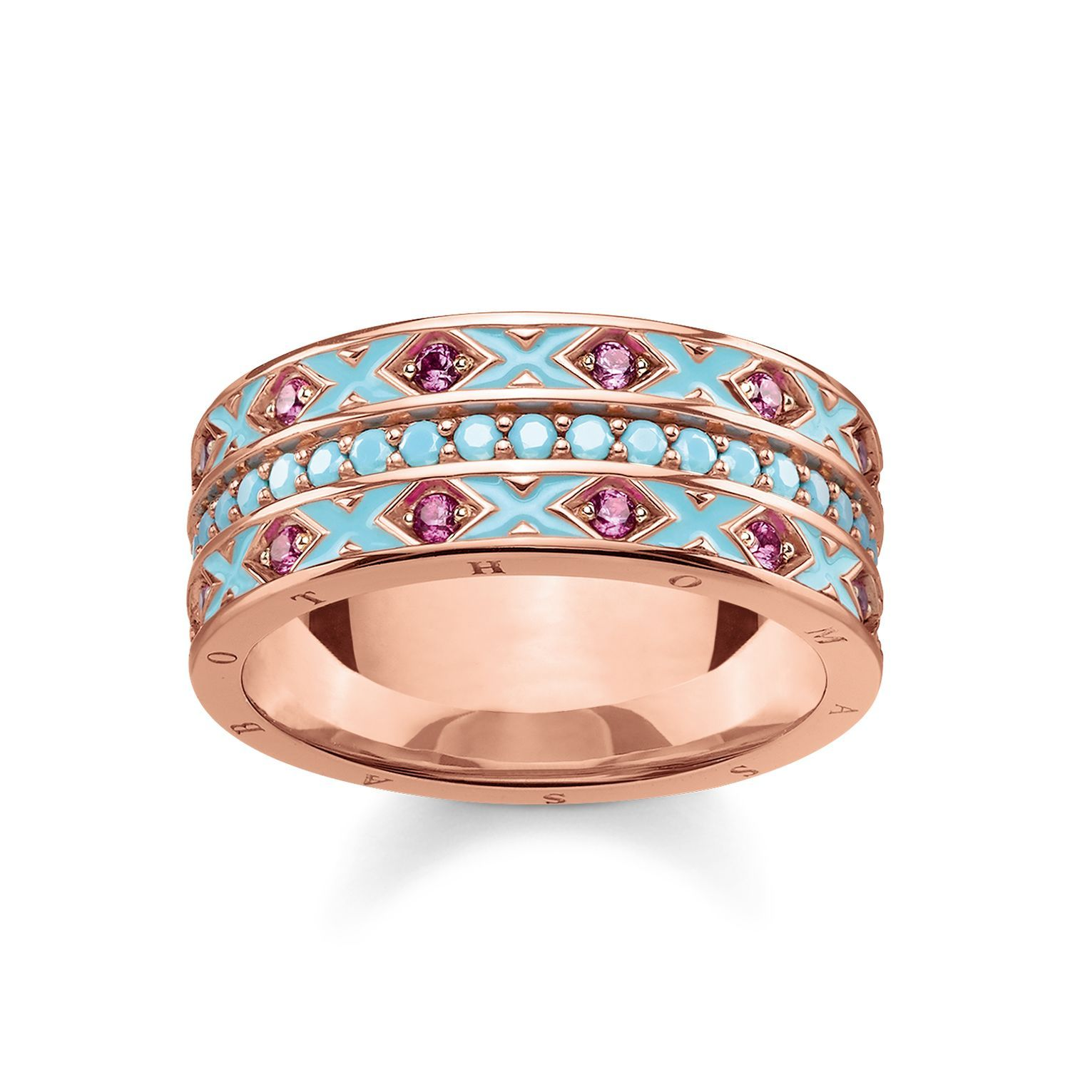 Ring Asian Ornaments With Images Delicate Gold Jewelry Colored Diamond Jewelry Thomas Sabo