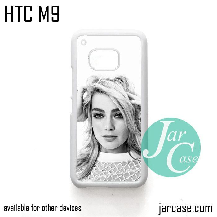 Margot Robbie 12 Phone Case for HTC One M9 case and other HTC Devices