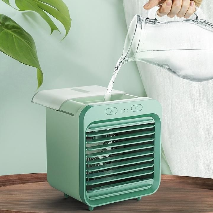 2020 portable watercooled air conditioner can be used