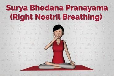 the health benefits of surya namaskar  pranayama surya
