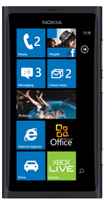 Nokia Windows Phone - Nokia with Windows Phone combines the best in stylish hardware with the best in stylish software. What you get are colourful touch screen phones that not only look great, but also keep you close to all the important things in your world.