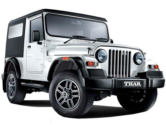 Mahindra Thar Mahindra Thar Jeep Mahindra Thar Mahindra Cars