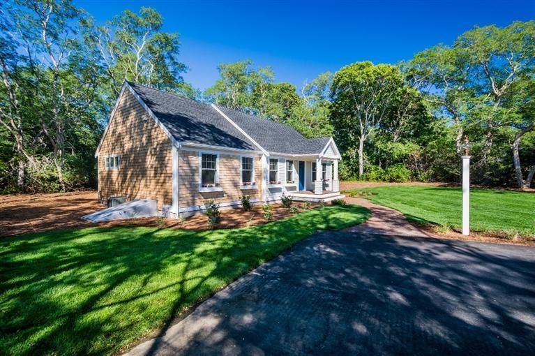Cape cod real estate kinlin grover house styles real