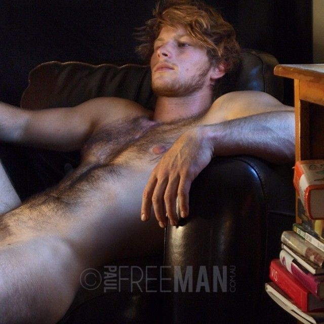 Hot naked guys with red hair xxx hairy men 3