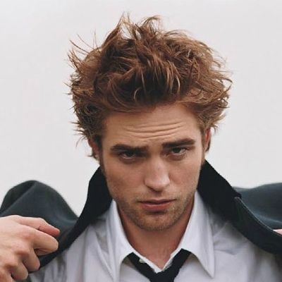 How to get the pompadour haircut messy pompadour pompadour and robert pattinson messy pompadour hairstyle winobraniefo Images