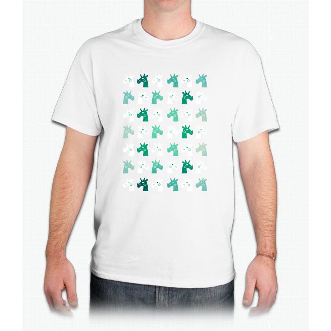 You're A Star Unicorn - Mens T-Shirt
