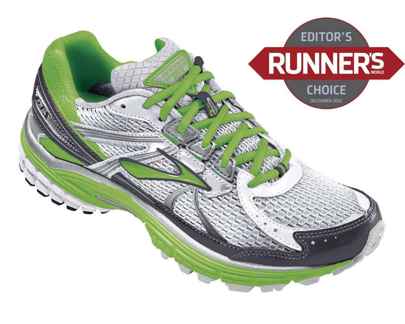 71139cd1452 Womens Brooks Adrenaline GTS 13 Running Shoe at Road Runner Sports ...