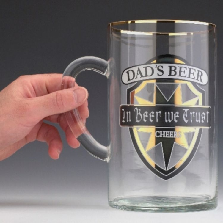 Dad's Beer Jättikolpakko