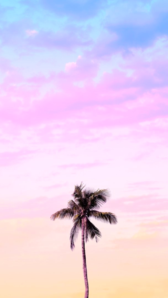 Matt Crump photography iPhone wallpaper Pastel Bermuda