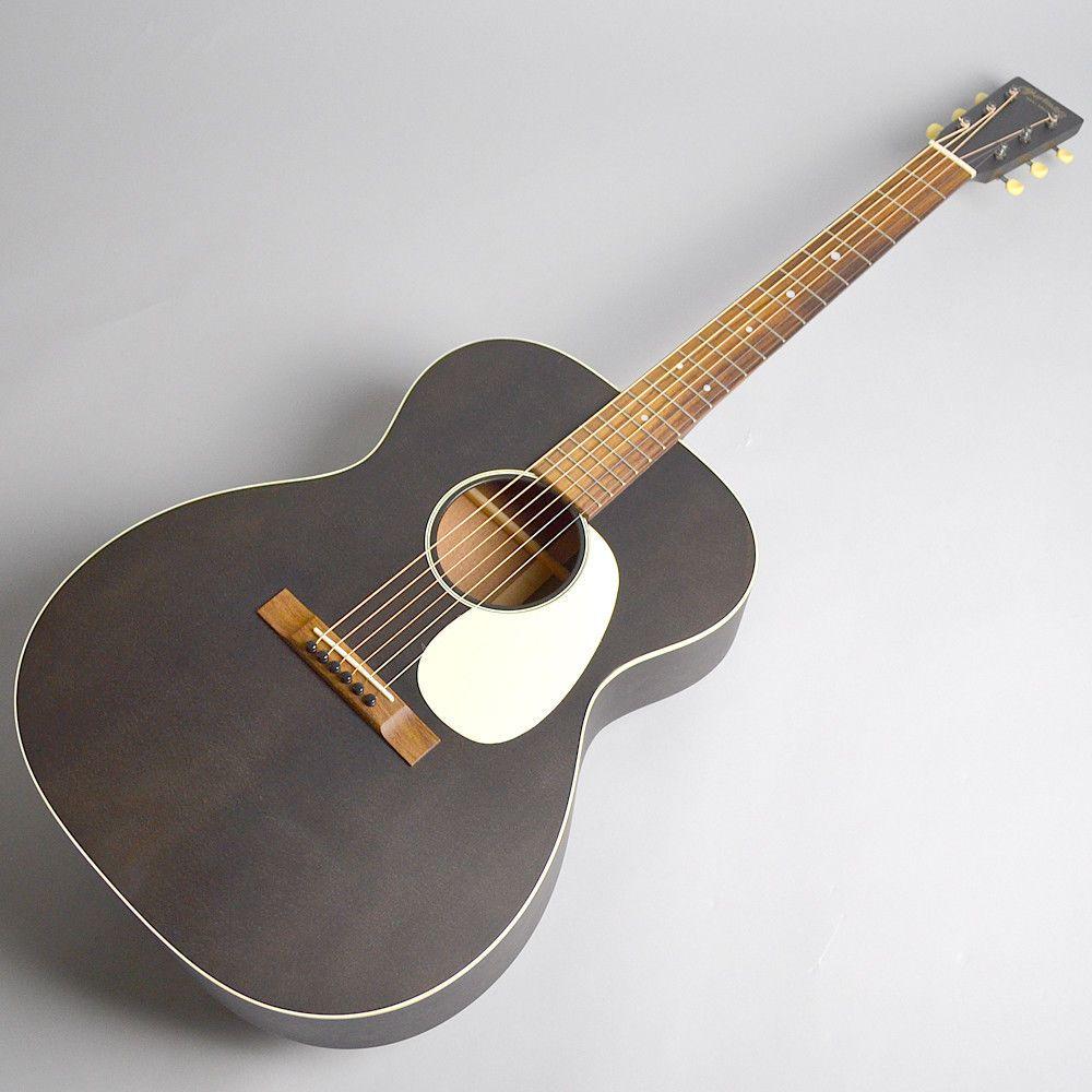 Martin 000 17 Black Smoke New Acoustic Guitar Free Shipping Black Acoustic Guitar Acoustic Guitar Martin Guitar