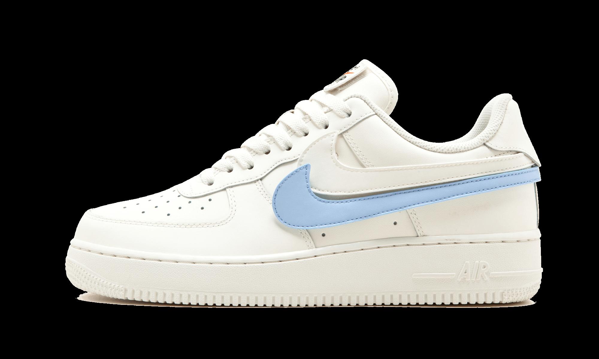 Nike Air Force 1 07 Qs Ah8462 101 2021 Nike Air Force Nike Air Nike