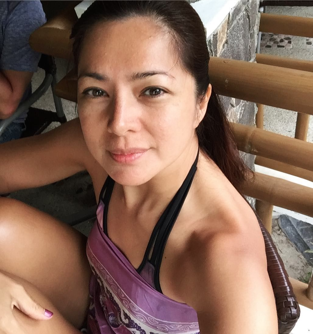 picture Alice Dixson (b. 1969)