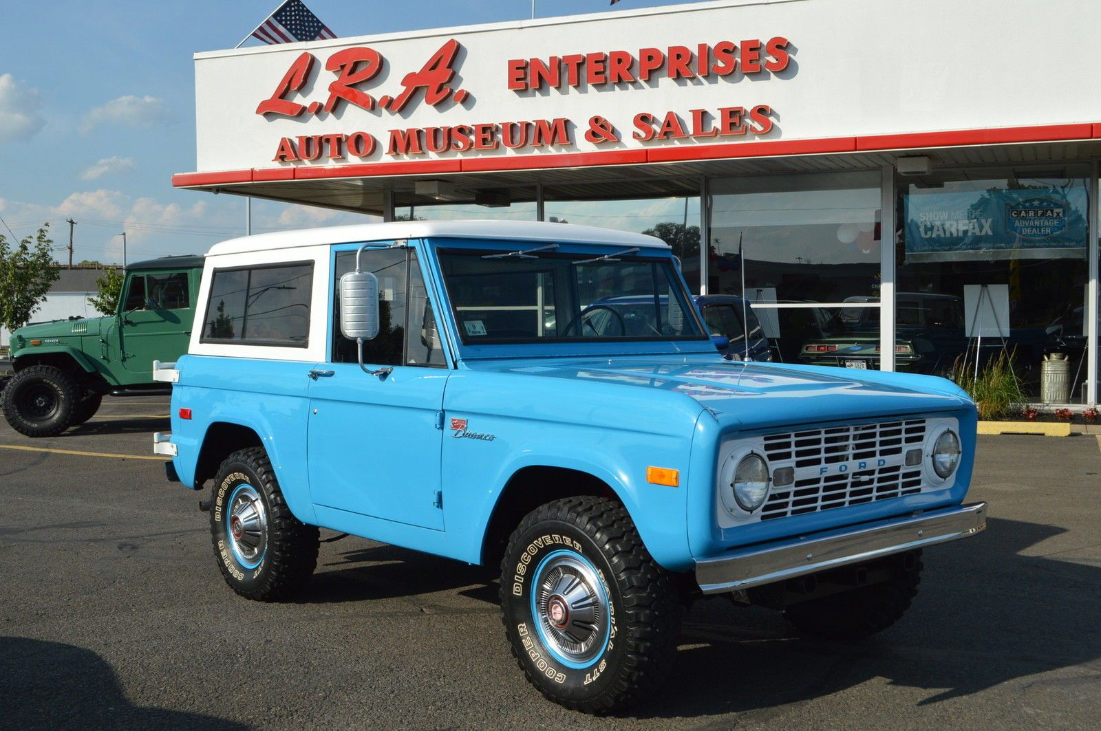 1974 Ford Bronco EXPLORER eBay Ford bronco, Ford, Jeep