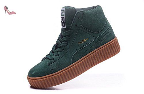 Puma x Rihanna creeper hige ver womens (USA 7.5) (UK 5) (EU