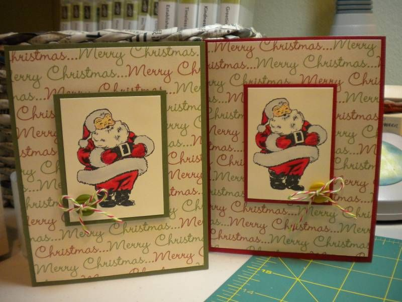 Cards for the troops | Cards - Christmas 2 | Pinterest | Troops ...