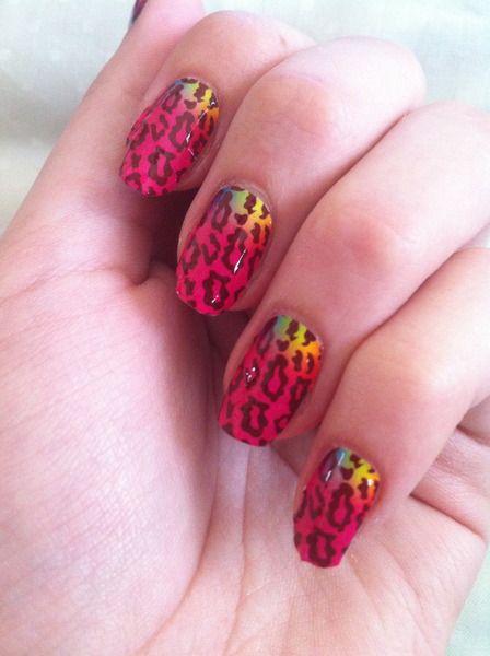 Gepard nails :)