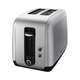 Kitchen Aid 2 Slice Toaster Silver 49 99 Kitchen Aid Kitchenaid Toaster Kitchen Appliances