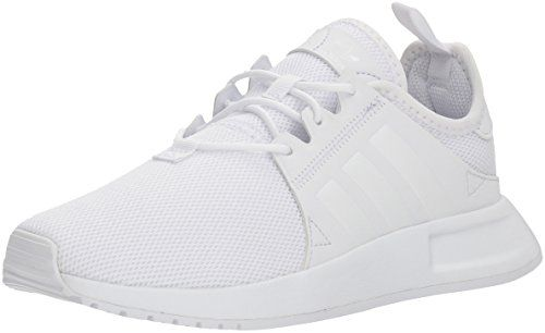 White, 6 M US Big Kid Clout Wear Fashion for Womens, Fashion for Mens, Fashion for Kids is part of Cheap kids shoes - White, 6 M US Big Kid   sku cq29646 Inspired by smooth running shoes, the Adidas X PLR is a regular Clout
