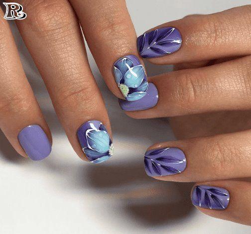 Fantastic nail art designs Ideas – Reny styles Fantastic nail art designs Ideas