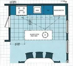 Image result for OPEN galley kitchen WITH ISLAND floor plans #opengalleykitchen ... - #floor #galley #IMAGE #island #kitchen #Open #opengalleykitchen #plans #result #galleykitchenlayouts