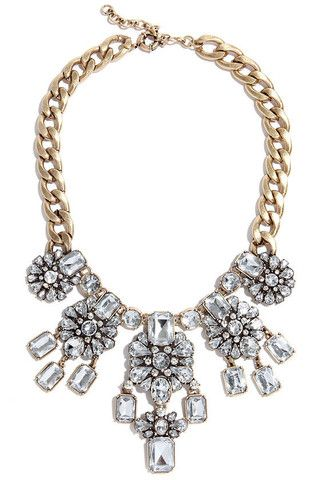 Charming Around Necklace – frenchie