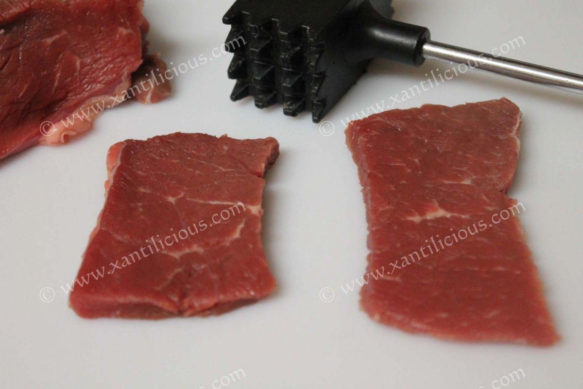 Beef Rolad Goan Beef Rolls Recipe Beef Roll Goan Recipes Recipes