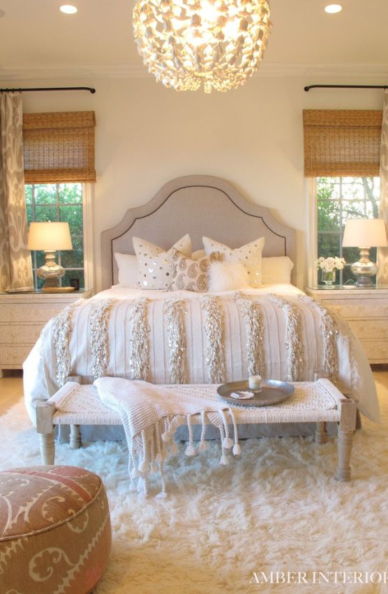 How to make your home look more expensive on  dime decor  adore pinterest bedroom and also rh